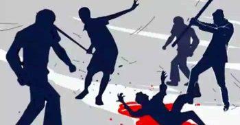 শ্রীনগরে সন্ত্রাসী হামলায় ব্যবসায়ীসহ ২ জন আহত