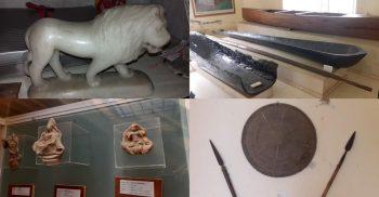 ঐতিহ্যের স্মারক বিক্রমপুর জাদুঘর